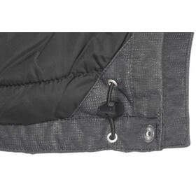 The North Face Inlux Insulated Jacket Women TNF Black Heather
